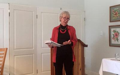 Book Launch: Not to Mention by Vivien de Klerk